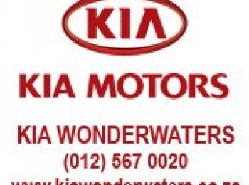 Kia Wonderwaters