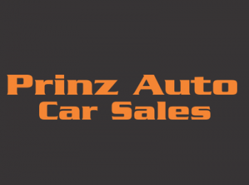 Prinz Auto sales